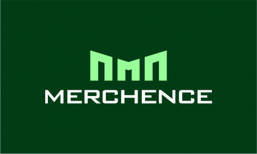 Merchence - Business product name for sale