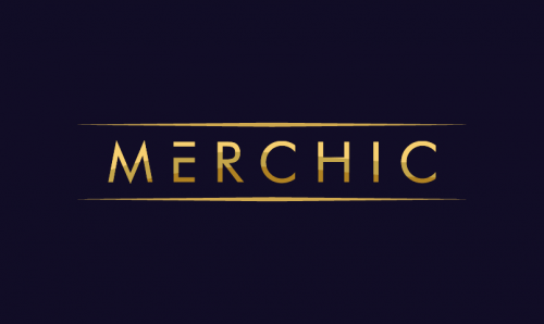 Merchic - Clothing brand name for sale