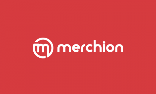 Merchion - E-commerce company name for sale