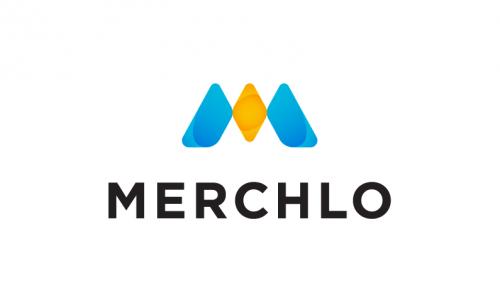 Merchlo - Feminine business name for sale
