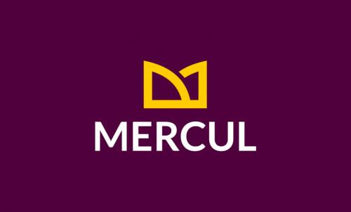 Mercul - E-commerce product name for sale