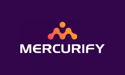 Mercurify - Business startup name for sale