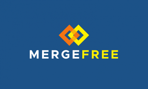 Mergefree - Business brand name for sale