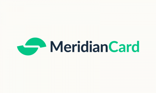 Meridiancard - E-commerce product name for sale