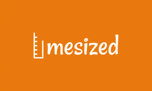 Mesized - Ideal domain for made to measure fashion