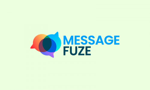Messagefuze - Retail business name for sale