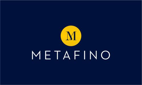 Metafino - Media business name for sale