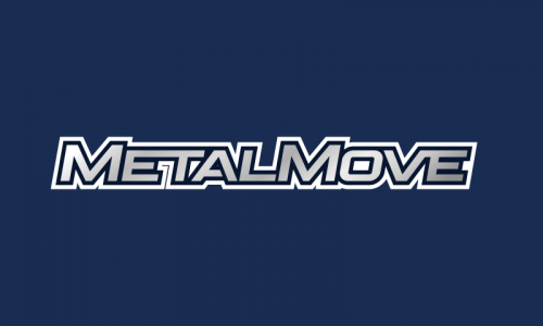 Metalmove - Transport startup name for sale