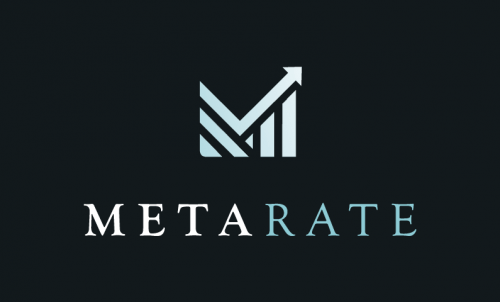 Metarate - E-commerce startup name for sale