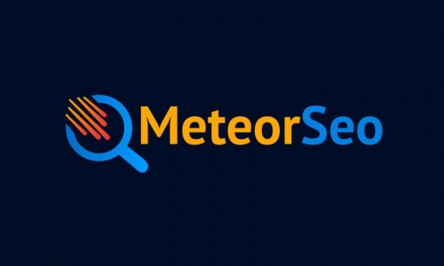 Meteorseo - Search marketing brand name for sale