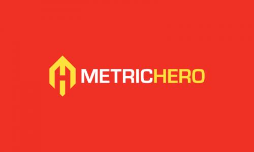 Metrichero - HR domain name for sale