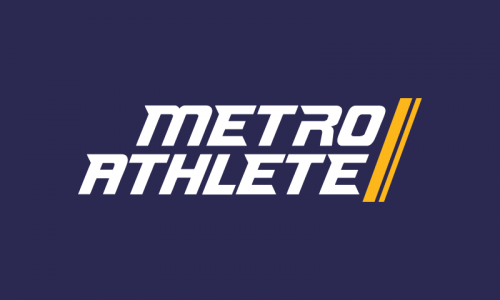 Metroathlete - Retail domain name for sale