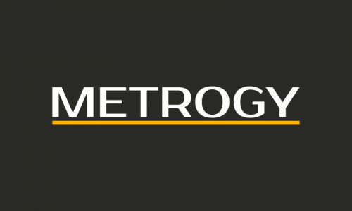 Metrogy - Real estate product name for sale