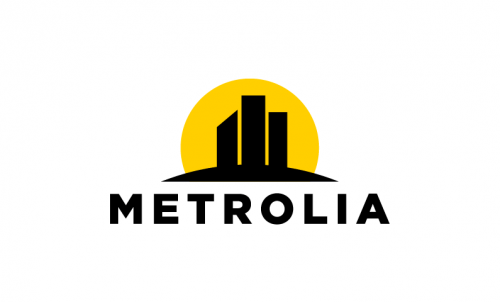 Metrolia - News business name for sale