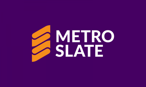 Metroslate - Retail business name for sale