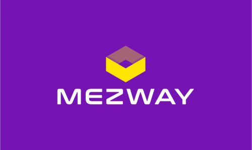 Mezway - Investment brand name for sale