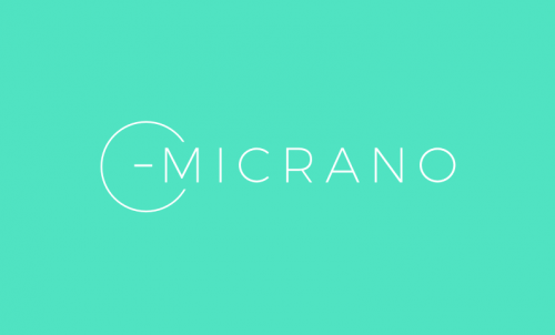 Micrano - Business startup name for sale