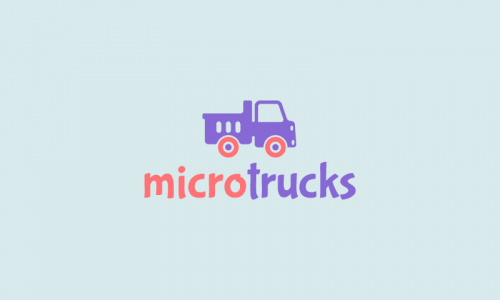 Microtrucks - Technology business name for sale