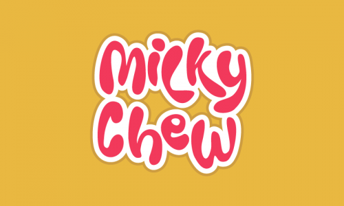 Milkychew - Cooking domain name for sale
