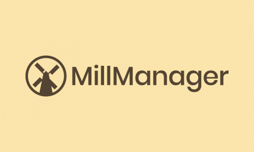 Millmanager - Possible brand name for sale