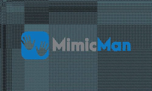 Mimicman - Audio brand name for sale