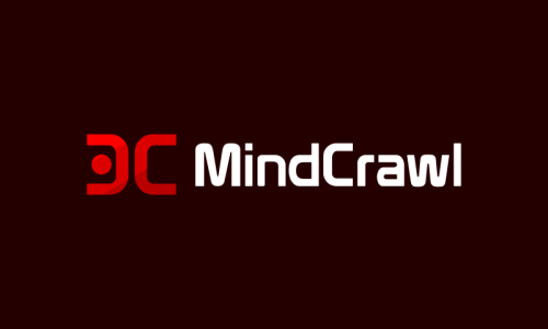 Mindcrawl - Analytics product name for sale