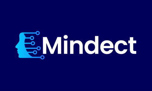 Mindect - Analytics product name for sale