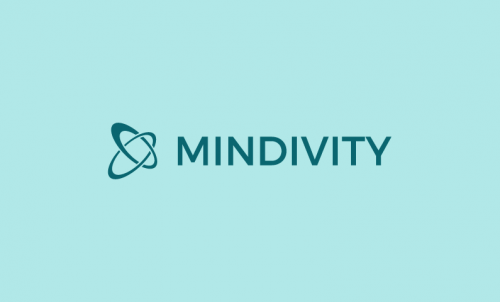 Mindivity - Uplifting name for brainy business.
