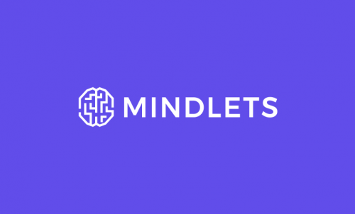 Mindlets - Mindful domain name