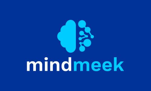 Mindmeek - Analytics company name for sale