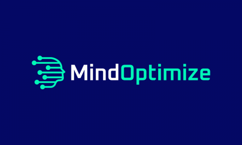 Mindoptimize - Research business name for sale
