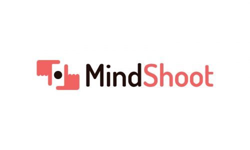 Mindshoot - Media company name for sale