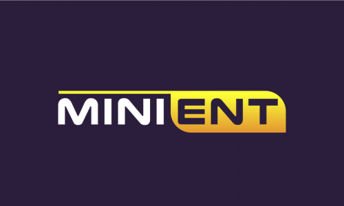 Minient - Ticketing brand name for sale