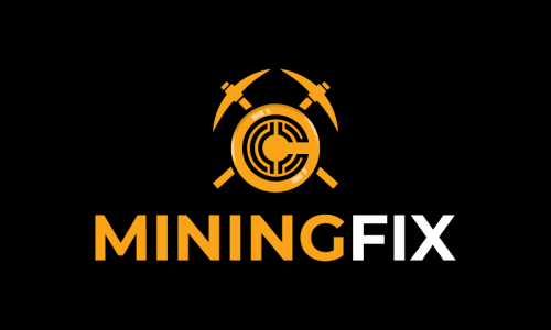 Miningfix - Mining brand name for sale