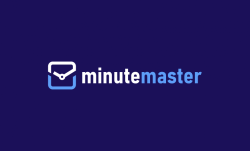 Minutemaster - Business startup name for sale