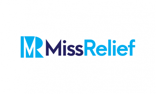 Missrelief - Wellness business name for sale
