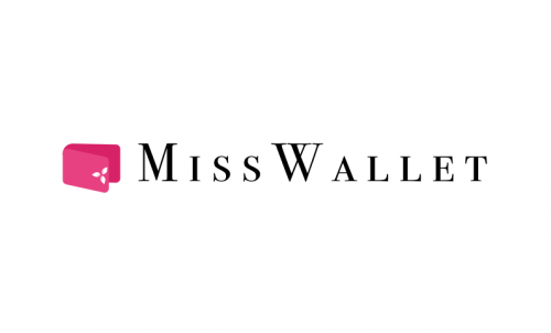 Misswallet - Cryptocurrency business name for sale