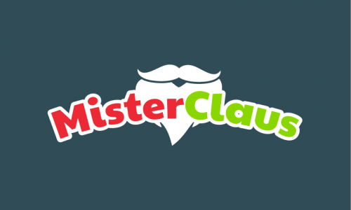 Misterclaus - Marketing startup name for sale