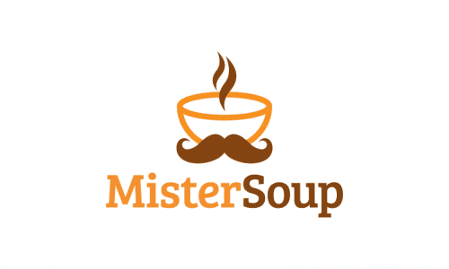 Mistersoup - Retail business name for sale