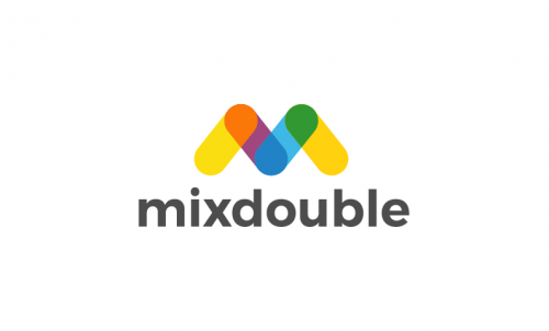 Mixdouble - Retail domain name for sale
