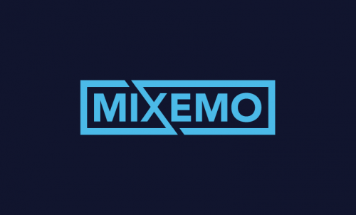 Mixemo - Retail product name for sale