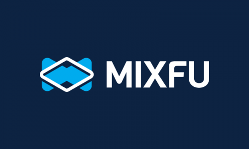 Mixfu - Music domain name for sale