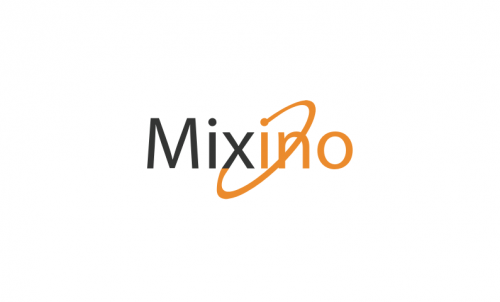 Mixino - Betting company name for sale