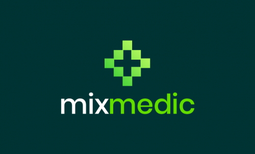 Mixmedic - Health brand name for sale