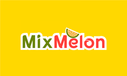 Mixmelon - Marketing brand name for sale