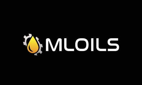 Mloils - Industrial business name for sale
