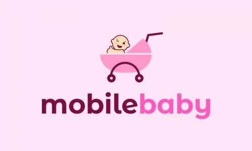 Mobilebaby - Mobile company name for sale