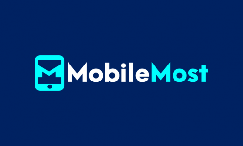 Mobilemost - Mobile business name for sale