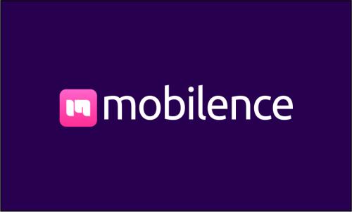 Mobilence - Mobile brand name for sale