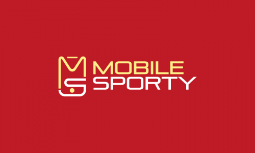 Mobilesporty - Sports company name for sale